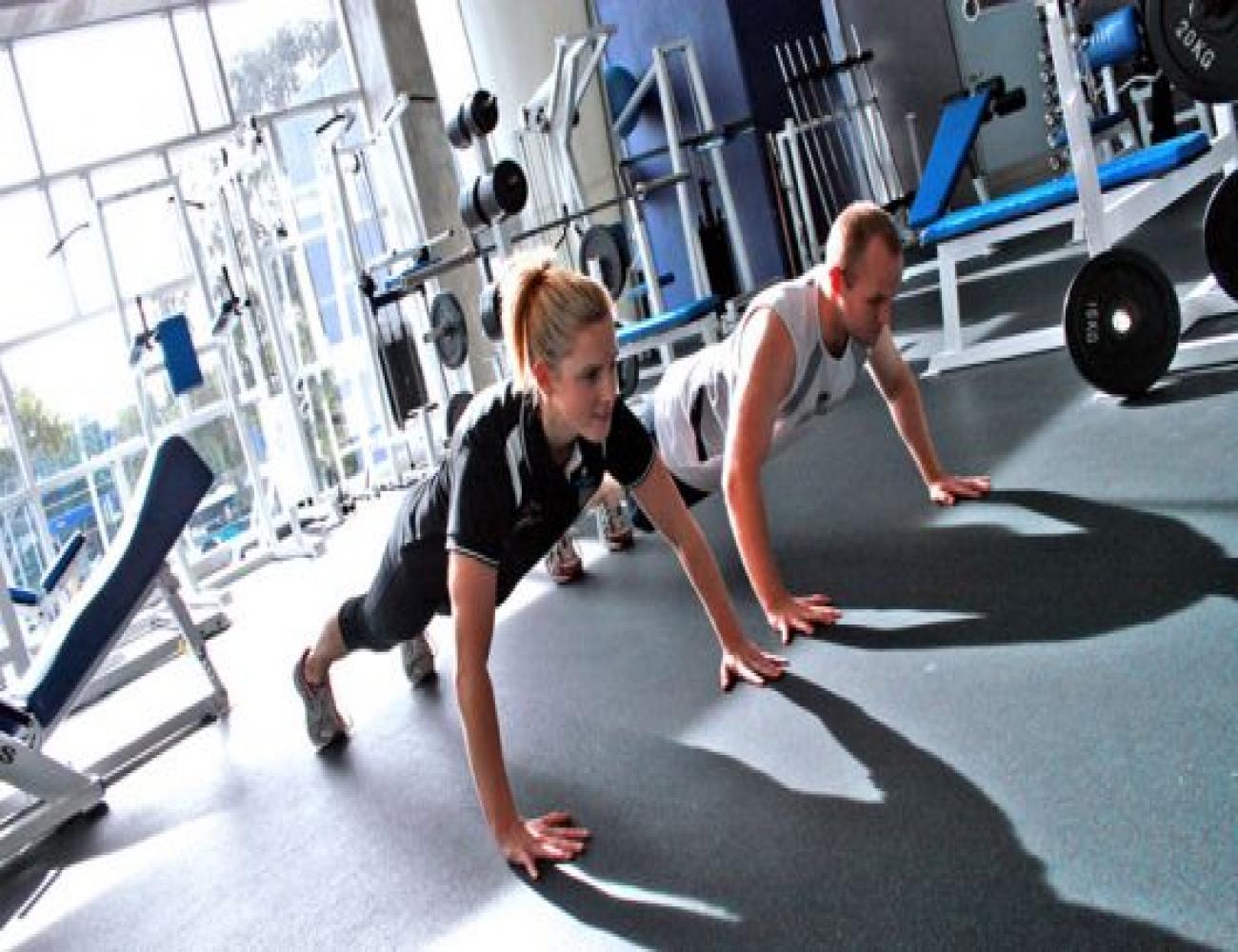 İhtiyacınız olan fiziksel aktivitenin gerektirdiği, fizyolojik,  biomekanik ve psikolojik verim olarak tanımlanan antrenman ile sizin k gerek branş gerek